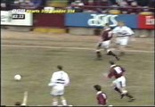 Hearts 2 Dundee United 1 (1994/95)