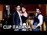 Presto farà giorno Clip Ufficiale 'Il caos' (2014) - Ami Codovini, Chiara Caselli Movie HD