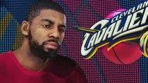 NBA 2K17 MyCareer Kyrie Irving: NBA 2K17 MyPark Gameplay, MyPark Demigods Gameplay, & Stephen Curry (FULL HD)