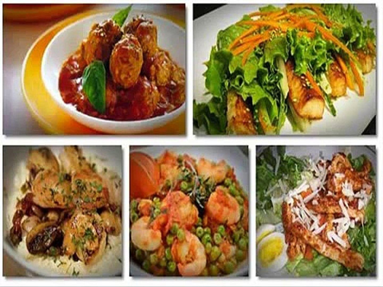 1000 Paleo Recipes -  Paleo Diet Plan