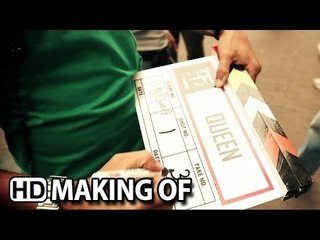 QUEEN - Making Of Trailer (2014) HD