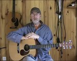 When From Texas To The Delta - Acoustic Blues Guitar Lessons you are interested in