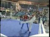 SAVATE BOXE FRANCAISE CHAMPIONNATS DU MONDE 2006