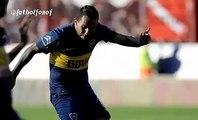 Argentinos Jrs 1 Vs 3 Boca Juniors Fecha 25 Resumen del partido y los goles