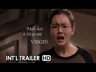 한번도 안해본 여자 Virgin Theory: 7 Steps To Get On The Top Official International Trailer (2014) HD