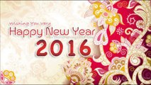 Good bye old year welcome New Year 2016 best wishes, greetings, images, party events, messages for w