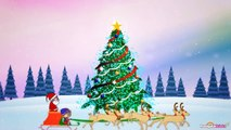 Christmas Carols | We Wish You A Merry Christmas And More Childrens Songs & Christmas Songs