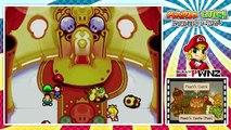 Mario & Luigi- SUPER MARIO BROS