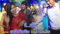 Khmer Dance - Bopha DVD Vol.120 [HD] - Hang Pisey & Chan Samai - YouTube