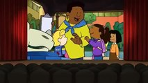 Clifford\'s Puppy Days S01e07 Clifford\'s Field Trip Helping Paws