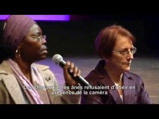 Faye - Gala honoring | hommage Safi Faye