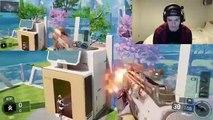 INSANE BLACK OPS 3 BEATBOXING GUN SYNC! (Black Ops 3 Beatbox) (FULL HD)
