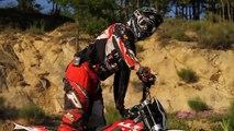 Les exercices fun en Enduro avec Antoine Méo - Champion du monde