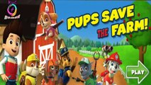 Play and Watch New # Paw Patrol # Games Disney Cartoons - Full Episodes 2014 Game for Kids and girls