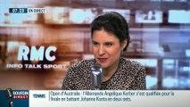 Apolline de Malherbe: Qui est Jean-Jacques Urvoas, le nouveau ministre de la Justice ? - 28/01