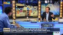 """""""Leclerc a le taux de fidélité le plus élevé de la distribution française"""", Michel-Édouard Leclerc - 28/01"""