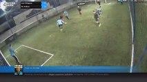 Faute de thomas - Les Collegues Vs Rc Antibes - 27/01/16 20:00 - Antibes Soccer Park