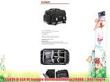 CANON D-SLR RF hombro Mirrorless Bolsa 200DG / 9441 para la lente EOS 5D Mark III 7D 5D Mark