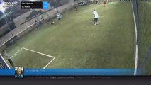 But de thomas (11-11) - Les Collegues Vs Rc Antibes - 27/01/16 20:00 - Antibes Soccer Park