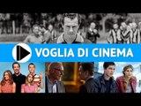 Voglia di Cinema - Film in uscita nelle sale da Giovedì 12 Settembre 2013