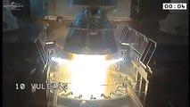 Décollage d'Ariane 5 (27/01/16)