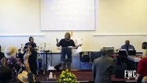 Family Worship Center – Sunday 10th January 2016