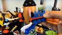 Mr potato head disney jouets toys enfatns