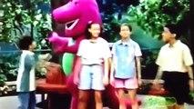 Barney I Love you (Barneys 1 2 3 4 Seasons version)