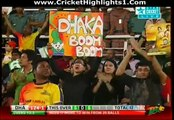 IMRAN NAZIR 75 FROM 43 6 SIXES BPL Final Highlights Barisal Burners vs Dhaka Gladiators PART 2