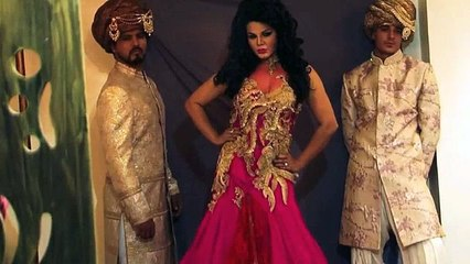 Rakhi Sawant NEW Bold Avatar