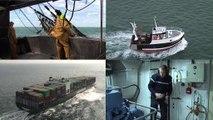 Le portail du marin :  simplifier les démarches administratives des marins