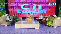 CTN, Channel 21, 07-January-2016 Part 02, Interview, Doung Tetheany