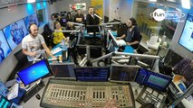Christina chante vos factures (28/02/2016) - Best Of en Images de Bruno dans la Radio