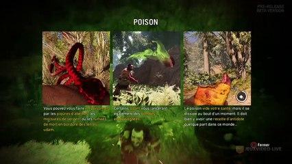 Far Cry Primal : Gameplay exclusif 4/4 de Far Cry Primal