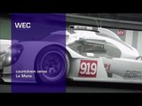 World Endurance Championship - 7 giorni a Le Mans - Ruote in Pista n. 22287 - HD