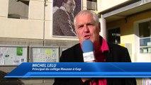D!CI TV : Hautes-Alpes : 1800 collègiens vont participer au 12e forum des métiers au collège Mauzan de Gap