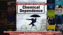 FREE PDF  Everything You Need to Know About Chemical Dependence Vernon Johnsons Complete Guide for FULL DOWNLOAD