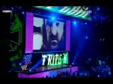 Anbe Aaruyire, Triple H, Shawn Micheals, DX