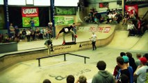 Sheckler Sessions S1E5: Planes, Trains, and Skateboarding