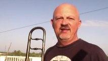 Sandro Comini Ft. Sandro Comini - Trombone Lezione 18