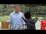 Dale Duro Clip #4 en español (2015) - Will Ferrell, Kevin Hart HD