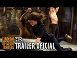 Misión Imposible: Nación Secreta Tráiler Oficial en Español (2015) - Tom Cruise HD