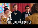Search Party Official UK Trailer (2015) - Thomas Middleditch HD