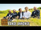 On voulait tout casser Bande annonce (2015) - Kad Merad, Charles Berling HD