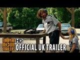 Masterminds Official UK Trailer (2015) - Zach Galifianakis, Owen Wilson HD