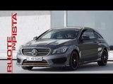 Ruote in Pista n. 2265 - Le News di Autolink Mercedes - CLA Shooting Brake
