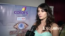 EXCLUSIVE_ Mandana Karimi 720p HD - I Was A One Woman Army In The House _ Bigg Boss 9 Grand Finale