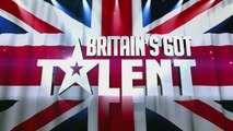 Saws Crossed fail to cut it with the Judges   Britain\'s Got Talent 2014