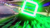 Des drones ultra sophistiqués pour un sport futuriste bientôt sur vos écrans