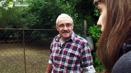 Rencontre avec René BANCEL - éleveur de volailles